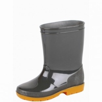 HOZ rubberboot Luca gray