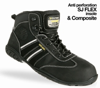 OUTLET! Safety Jogger dames werkschoenen Senna