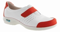 NEW! Nursing care working shoes healthcare WG03 Red