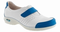 NEW! Nursing care working shoes healthcare WG14 Blue