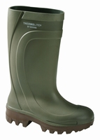 Bekina thermo workingboots PU Z030 green