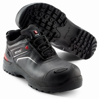 Brynje working shoes low 480 Black