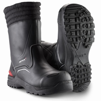 Brynje working boots High 484 Black