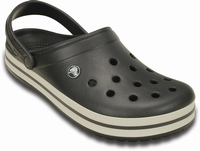Crocs lightweight crocs clogs Crocband Graphite
