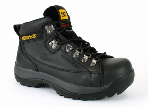 Caterpillar Werkschoenen S3.Caterpillar Working Shoes Hydraulic S3